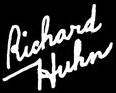 Richard Huhn signature